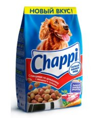Chappi ətli it yemi