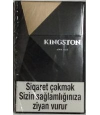 Kingston Gold