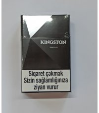 Kingston gümüşü