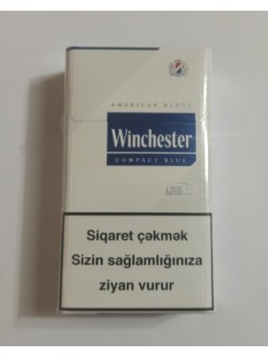 Winchester Compact göy
