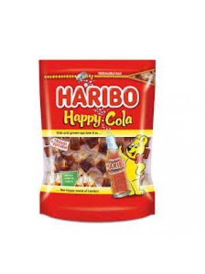 Haribo happy kola